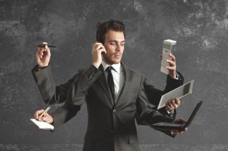 Як гармонічно поєднувати підробіток і основну роботу?