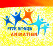 Вакансии от Five Stars Animation Company